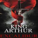 """Excalibur"" King Arthur's Sword 105 cm"
