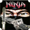 NINJA SHINOBI SWORD #004